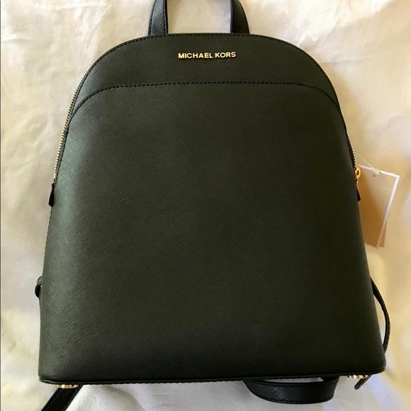 d0bbdfe61b52 Michael Kors Bags | Large Emmy Backpack | Poshmark